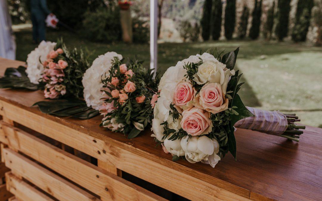 COVID- 19 y mi boda, ¿qué hago?