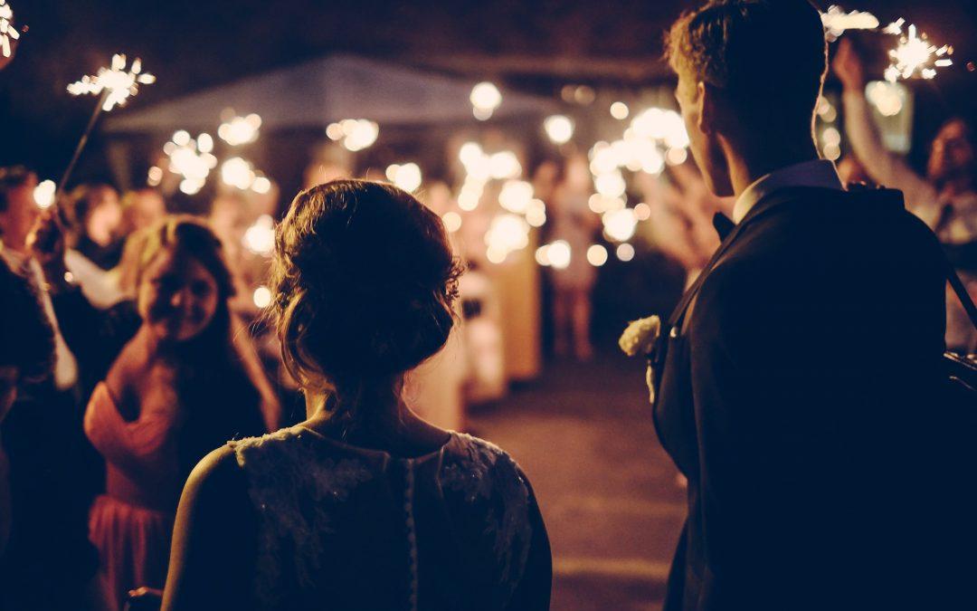 La importancia del primer baile