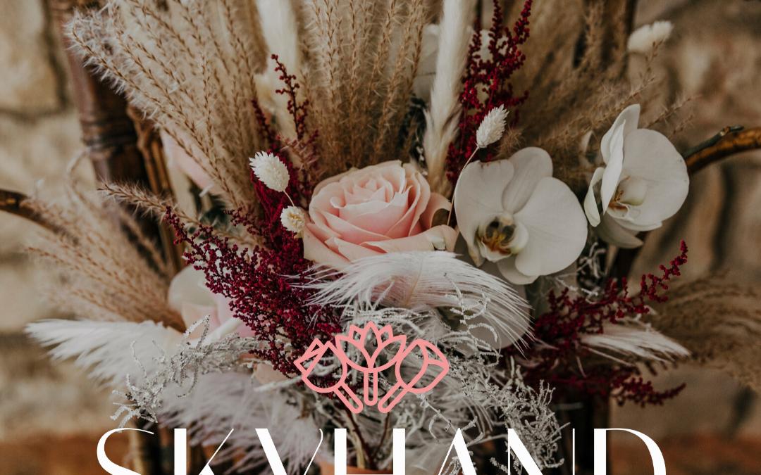 Consejos para escoger tu ramo de novia