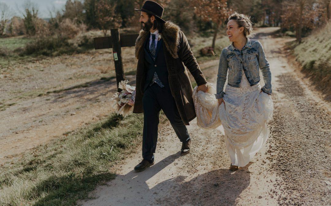 Consejos para adaptar tu boda aplazada por el COVID-19